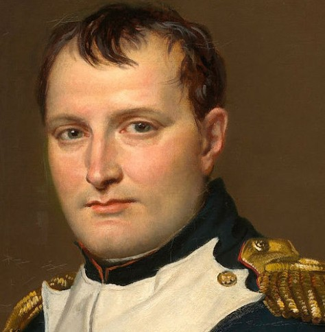 Kink historians have conjectured that Napoleon had a favorite sex toy.